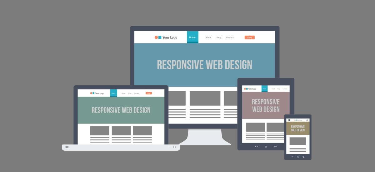 O site da sua empresa adapta-se aos seus clientes? Responsive Web Design