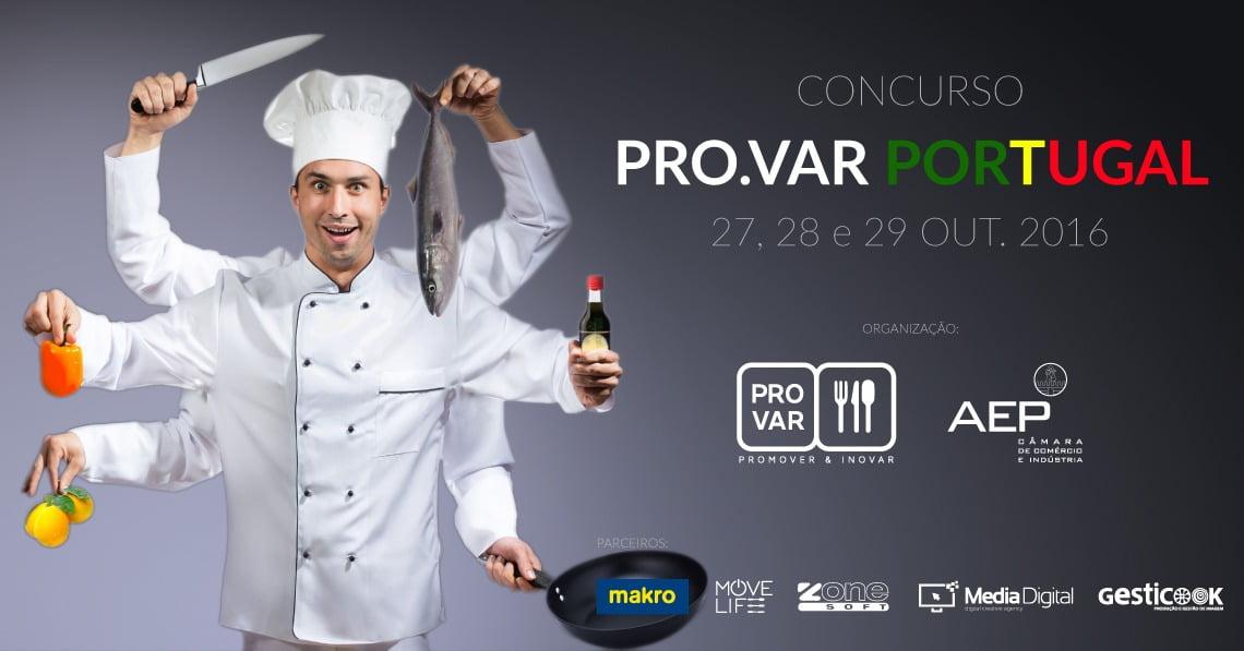 """Imagem para o Concurso """"PRO.VAR PORTUGAL"""" desenvolvida pela MediaDigital"""